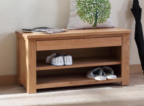換鞋凳選購搭配技巧 換鞋凳怎么清潔?