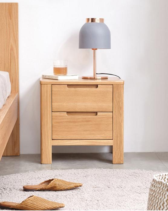 床頭柜一般多高?床頭柜哪種材質好?