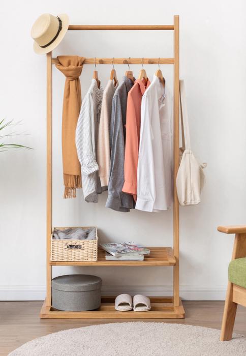 衣架組裝方法 衣架有哪些種類?