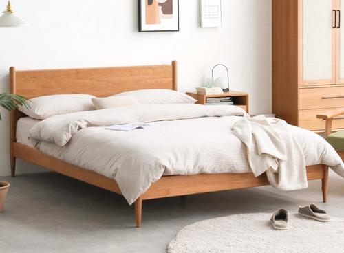 實木床優缺點?實木床哪種木材好?