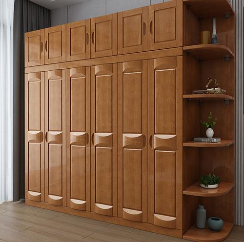 定制衣柜怎么樣?定制衣柜用哪種板材好?